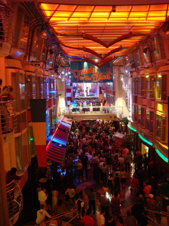Cruise mexico feb 2008 - Hoo showroom ...