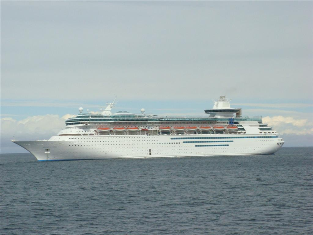 Cruise Mexico Feb 2008